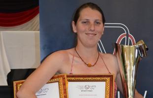 Description: 2011 Achievements_Samantha Dollman Tags: 2011 Achievements_Samantha Dollman