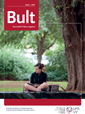 Description: Logo of Bult magazine. Tags: bult