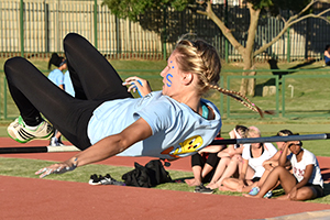 Description:UFS first-year athletics  Tags: UFS first-year athletics  longdesc=